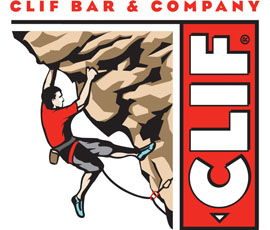 Clif Bar logo - Greg Long