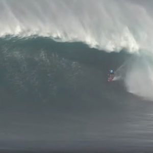 2015 Pe'ahi: Greg Long Nine-Pointer