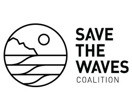 Save the Waves - Greg Long
