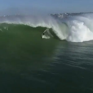Surfer Mag - Duality at Puerto Escondido